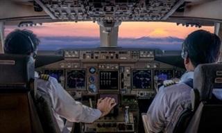 Quy trình cấp phép bay cho phi công nước ngoài tại Việt Nam