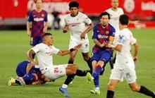 Barcelona khó mơ cú hat-trick La Liga