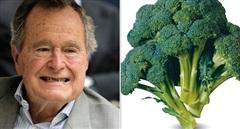 Bông cải xanh, từ chuyện tầm phào đến toan tính chính trị tại Mỹ