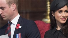 Người đàn ông quyền lực phá tan giấc mộng giàu sang của Meghan Markle ở hoàng gia Anh