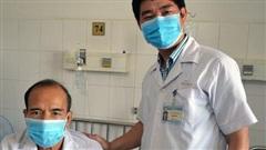 Cứu 3 người đàn ông nguy kịch do vỡ túi phình động mạch