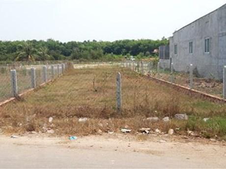 Bộ Công an đề nghị cung cấp tài liệu về bất động sản ở Bình Dương