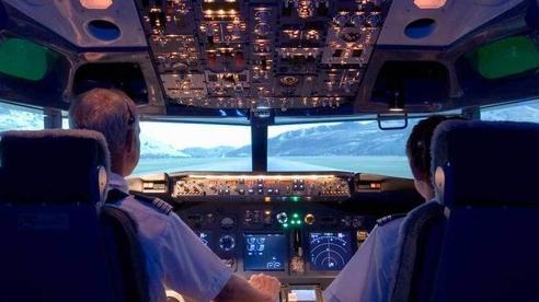Có 12 phi công Pakistan đang bay cho các hãng hàng không Việt Nam