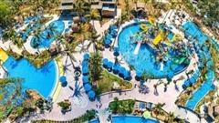 Hot blogger Hà Trúc: Rực rỡ với trải nghiệm 'ăn ngon, mặc đẹp' và du lịch chất tại Nam đảo Phú Quốc