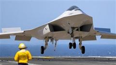 Mỹ gây sốc khi lộ đơn giá máy bay thế hệ 6