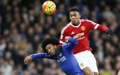 Vòng 32 Ngoại hạng Anh: MU khó bắt kịp Chelsea