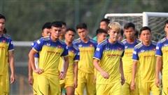 HLV Park Hang Seo triệu tập 28 cầu thủ U22 Việt Nam