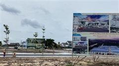 Bộ Công an vào cuộc điều tra nhiều dự án bất động sản: Lãnh đạo Bình Dương lên tiếng