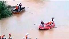 Xót xa 3 học sinh đuối nước thương tâm ở Lâm Đồng