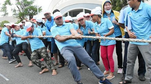 300 VĐV tham dự Hội thao đồng bào dân tộc thiểu số tỉnh Bà Rịa Vũng Tàu năm 2020