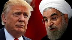 Iran truy nã Tổng thống Mỹ Donald Trump