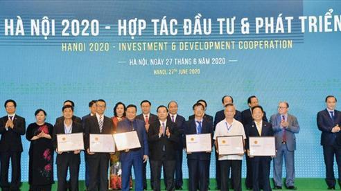 T&T Group của 'Bầu Hiển' đăng ký đầu tư hơn 700 triệu USD vào Hà Nội