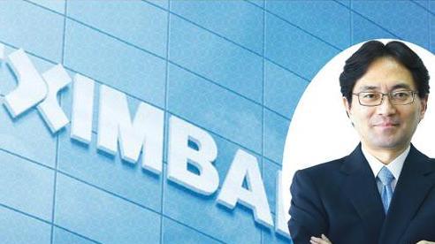 Tân chủ tịch Eximbank đang đại diện cho nhóm cổ đông nào?