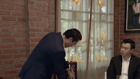 'Lựa chọn số phận' tập 10: Tình hối lộ Thẩm phán Quang nhờ giúp đỡ trong vụ ly hôn