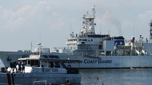 Nhật Bản không còn 'nhịn' để Trung Quốc hoành hành trên Biển Hoa Đông