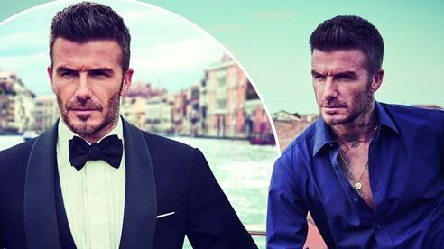 Huyền thoại bóng đá David Beckham đầu tư vào Esports