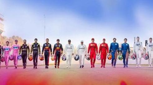 F1 chính thức công bố lịch thi đấu mới nhất