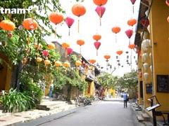 [Video] Hội An phục hồi du lịch trở thành điểm đến hấp dẫn hè 2020