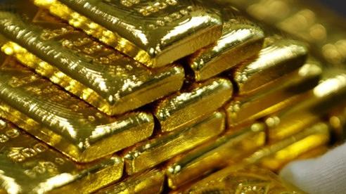 Bí ẩn chấn động giới tài chính Trung Quốc: Nung chảy 'vàng', ai nấy đều choáng váng