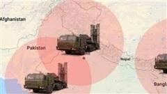 S-400 Ấn Độ khi nào trực chiến?