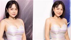 Thái Trinh từng muốn bỏ hát vì tự ti ngoại hình