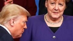 Tín hiệu quan hệ Mỹ-Đức sau loạt căng thẳng chưa thể hạ nhiệt