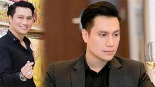 Việt Anh lộ rõ dấu hiệu tăng cân, bụng to phệ khiến ai cũng tròn mắt