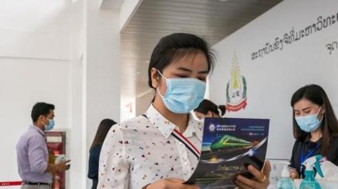 Lào tiếp tục hạn chế xuất nhập cảnh tới hết tháng 7