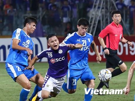 Quang Hải nghỉ vì hao tổn thể lực, khiến Hà Nội FC thua Sài Gòn FC