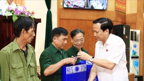 Bộ trưởng Đào Ngọc Dung: Chấm dứt ngay hiện tượng trục lợi chính sách hỗ trợ hộ nghèo và hộ cận nghèo