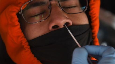 Mỹ lại ghi nhận kỷ lục đáng sợ với 48.000 ca nhiễm mới Covid-19 chỉ trong 1 ngày: 'Lên đến 100.000 ca cũng không gây ngạc nhiên'