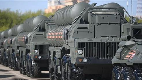 Washington đề nghị mua S-400 từ Ankara: Nga có đồng ý?