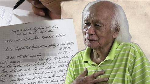 Cụ ông để lại di chúc căn nhà 12 tỷ ở Sài Gòn cho người nghèo che mưa nắng dù có vợ con đuề huề
