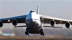 Vận tải cơ Nga ào ạt tới Libya trong tình hình nóng