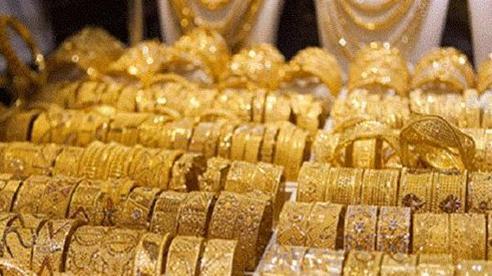 Giá vàng hôm nay 1/7: Vàng giữ đà tăng