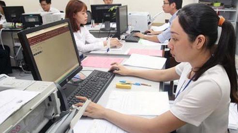 Từ 1-7, công chức có thể được xét nâng ngạch