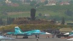 Israel sẽ thử độ nhạy của S-400 ở Hmeimim?