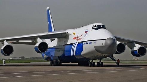 Tình hình chiến sự Syria mới nhất ngày 1/7: Vận tải cơ Nga ào ạt tới Libya trong tình hình nóng