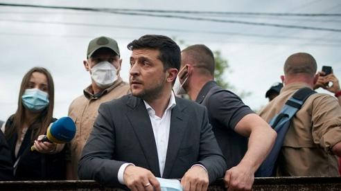 Người Ukraine đang mất niềm tin vào Tổng thống Zelensky?