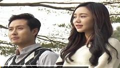 'Đừng bắt em phải quên' tập 19, Duy ôm Ngọc trong buổi hẹn đầu tiên