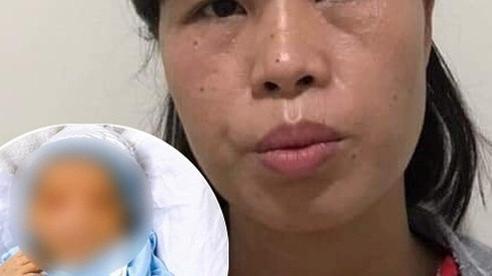 Bản án lương tâm sẽ theo suốt đời người mẹ vứt con dưới hố ga