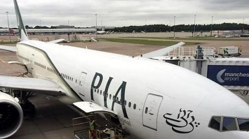 EU cấm hãng hàng không quốc gia Pakistan bay tới châu Âu ít nhất 6 tháng giữa bê bối bằng giả