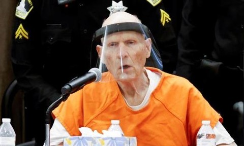 Sát thủ giết hiếp hàng loạt nhận tội để đổi án tử hình thành chung thân