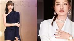 Lisa BlackPink 'thừa thắng xông lên' trở thành đại sứ thương hiệu cho BVLGARI, sánh vai cùng đàn chị Thư Kỳ trong tương lai
