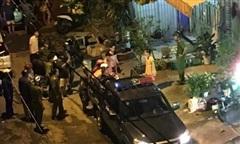 TPHCM: Khẩn trương điều tra vụ hỗn chiến tại quán nhậu khiến 5 người nhập viện