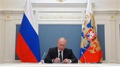Liệu Tổng thống Putin sẽ giữ nhiệm kỳ trọn đời?