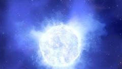 Bí ẩn ngôi sao khổng lồ sáng gấp 2,5 triệu lần Mặt Trời đột nhiên biến mất không để lại dấu vết