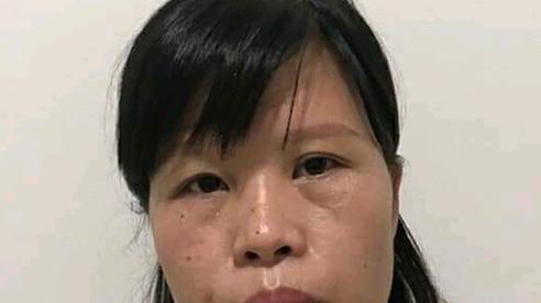 Điều gì chờ đợi người mẹ vứt con dưới hố ga vừa bị khởi tố?
