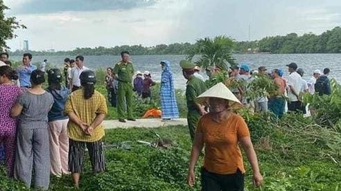 6 nữ sinh ra sông Hương tắm,2 em đuối nước thương vong