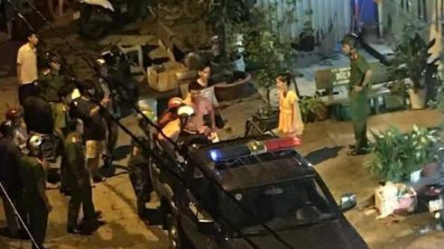 TP HCM: Công an vào cuộc vụ băng 'Bé Ba' chém người gần lìa tay